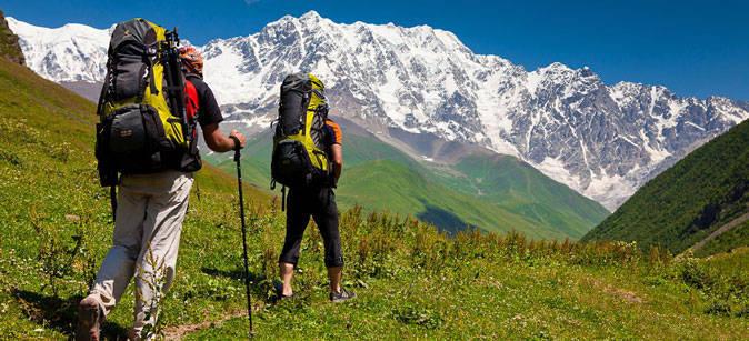 Corso di turismo sostenibile per preservare la montagna