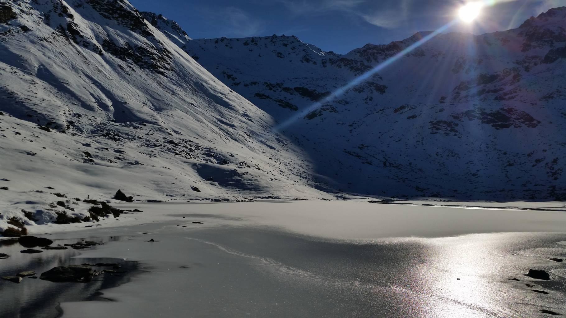 Neve e cultura: l'inverno intelligente