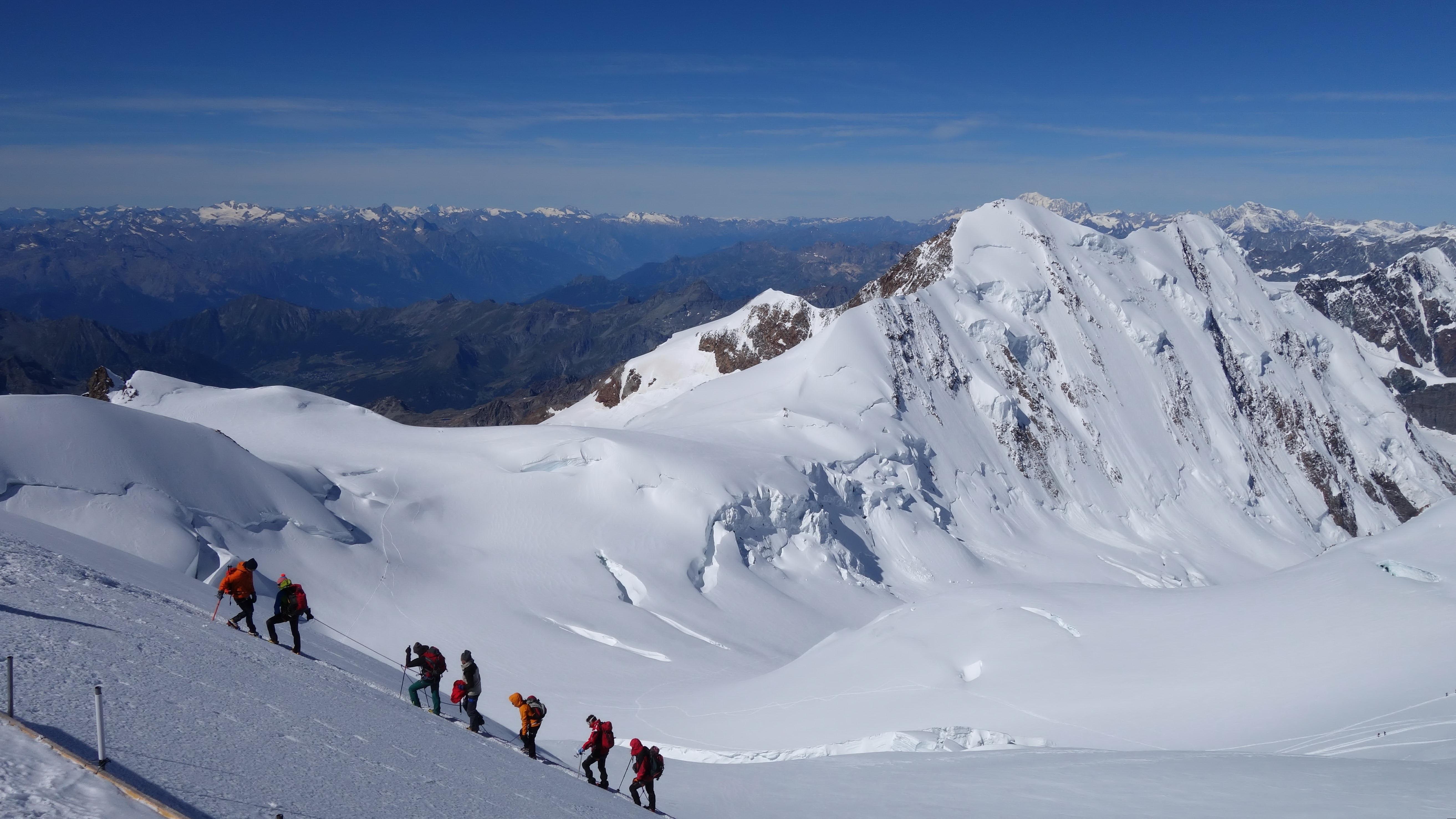 Sicurezza: qual è l'immagine mediatica dei rischi in montagna?