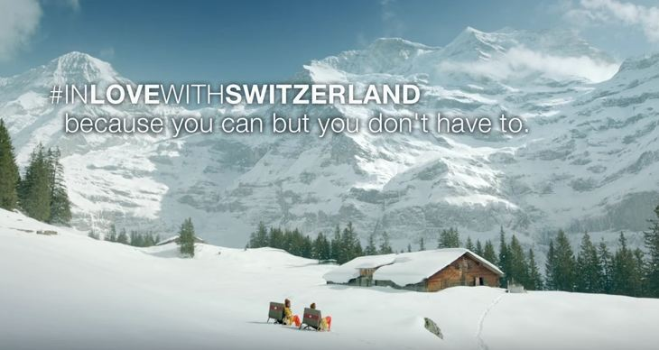 Vorrei, ma non posto. Social e turismo alpino
