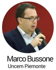 Marco Bussone
