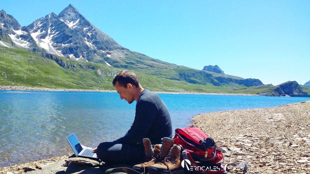 Imprenditoria montagna digitale