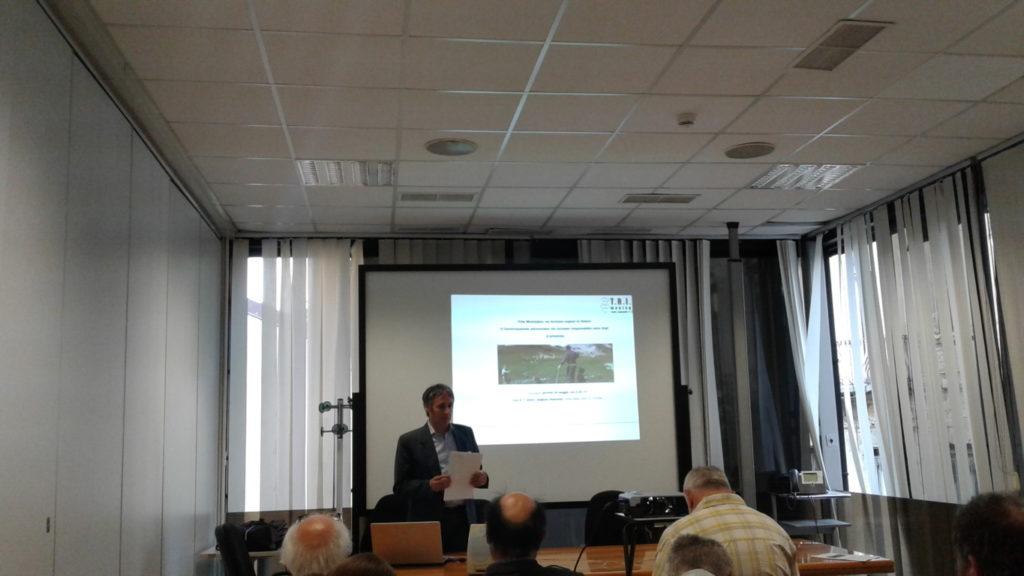 Trip Montagna presentazione Torino Regione Piemonte 25 maggio 2017