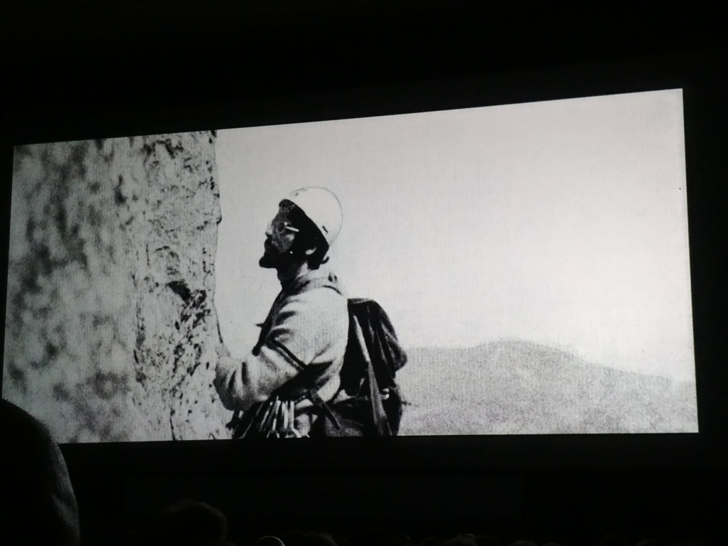 Cinema Massimo, Torino, 22 maggio 2018