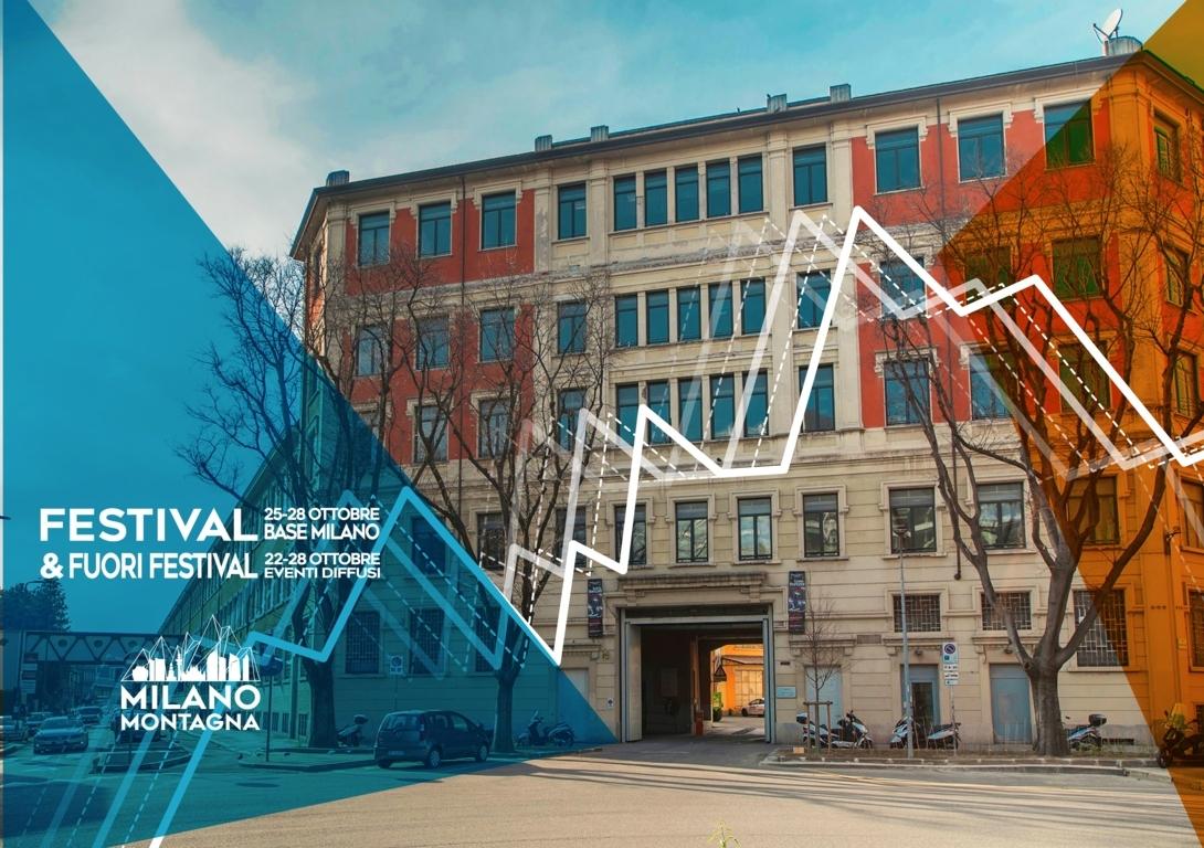 Festival e Fuori Festival - a Milano dal 22 al 28 ottobre 2018 (foto: Milano Montagna)