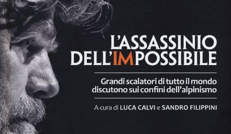 Conoscete già Luca Calvi, il traduttor cortese? Sarà al Festival per presentare con Sandro Filippini L'Assassinio dell'impossibile. Appuntamento lunedì 22 ottobre.
