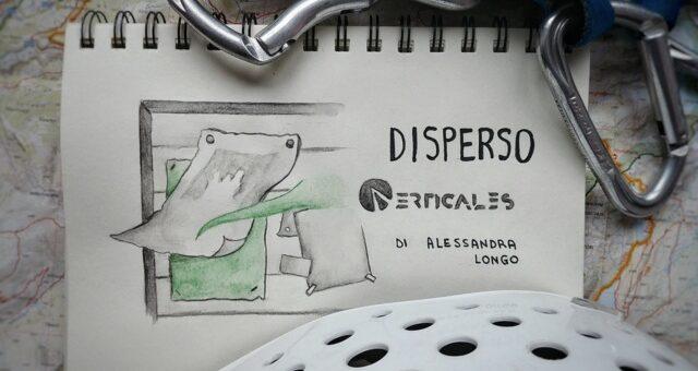 Disperso. Una storia da guardare